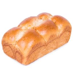 Pão Brioche Venden Panidor Congelado