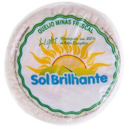 Queijo Minas Frescal Sol Brilhante
