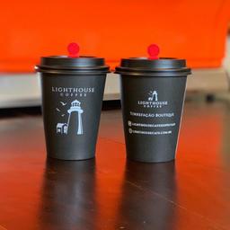 Latte - 200ml