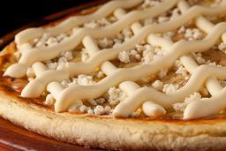 Pizza de Quatro Queijos - Grande