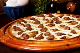 Pizza de Mignon Especial - Grande