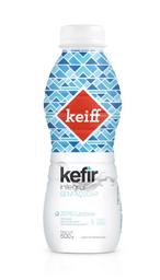 Bebida Kefir Keiff Integral Sem Açúcar 500 g