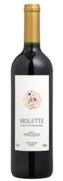 Vinho Violette Suave 750 mL