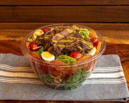 Salada De File Mignon