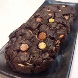 4x Chocolate Duplo