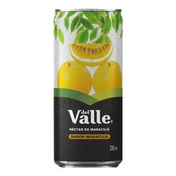 Suco Del Valle Maracujá