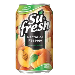 Suco Sufresh Pêssego - 330ml