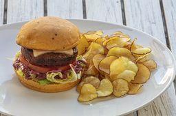 153 - Veggie Burger (Futuro)