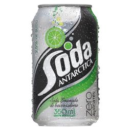 Soda Antarctica Zero - 350ml