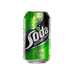 Soda Antarctica - 350ml