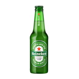 Cerveja Heineken - Long Neck 330ml