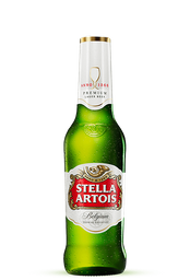 Cerveja Stella Artois - Long Neck 275ml