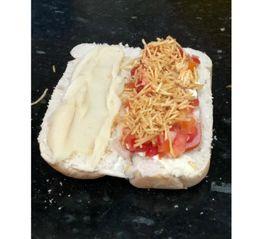 Dog Bacon