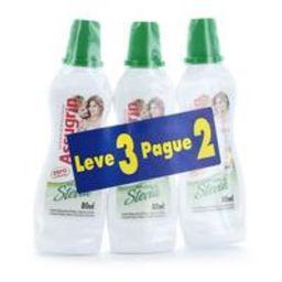 Adoçante Assugrin Stevia L3P2 80 mL