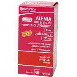 Alenia Refil 6/200 mcg 60 Und - Refil