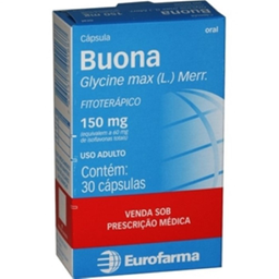 Buona 150 mg 30 Cápsulas