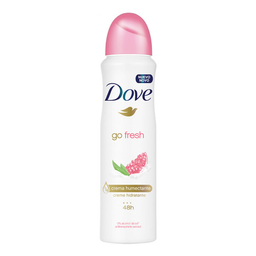 Desodorante Dove Aerossol Go Fresh 150 mL