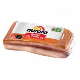Bacon Em Pedaços Aurora