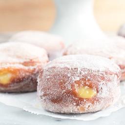 Compre 4 Donuts e leve 5!