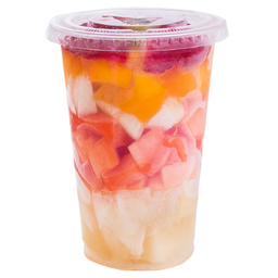 Salada De Frutas Processado
