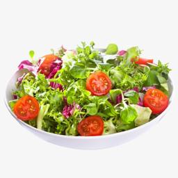 Salada Mista Processado