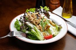 Salade Shitake Et Brie