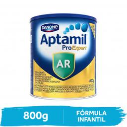 Aptamil Ar Formula Infantil Para Lactentes E De Seguimento