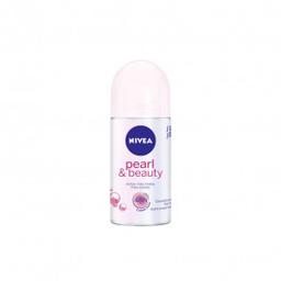 Nivea Desodorante Roll Feminino Double Effect
