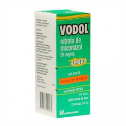 Vodol Spray Uniao Quimica