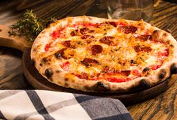 4 Pizzas Broto pelo preço de 2!