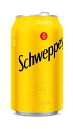 Schweppes Tônica - 350ml