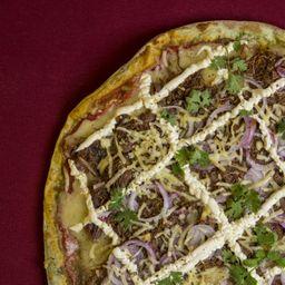 Pizza Arretada