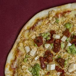 Pizza à Moda Light