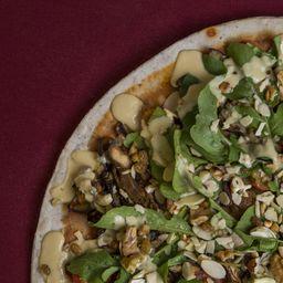 Pizza Vegana Italiana