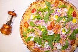 Pizza Restrita