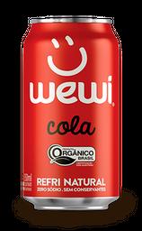Wewi Cola Orgânica - 350ml
