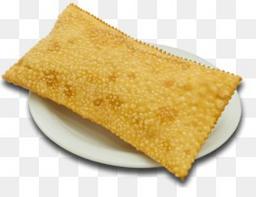 Pastel grande de queijo (22cm)