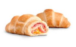 Croissant de Frango com Catupiry
