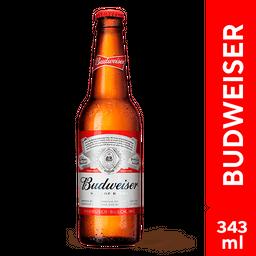 Budweiser Estados Unidos - 343ml
