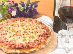 Pizza de Mista