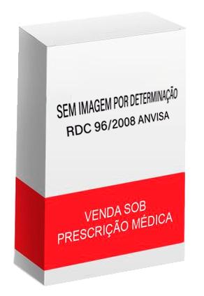 Servier Diamicron Mr 60 mg 30 Comprimidos