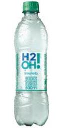 H2O! Limoneto - 500ml