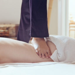 Massagem Ayurvedica 60'