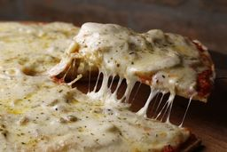 Pizza de Alcachofra