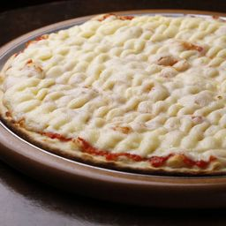 Pizza de Catupiry
