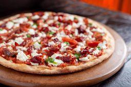 Pizza Chévre