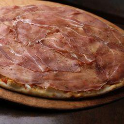 Pizza Presunto de Parma