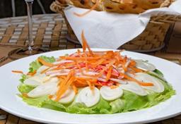 Salada Kani