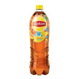 Lipton Pêssego 350ml