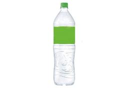 Água Mineral com Gás 1,5L